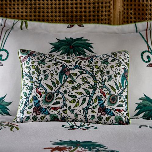 Jungle Palms Jungle Boudoir Pillowcase