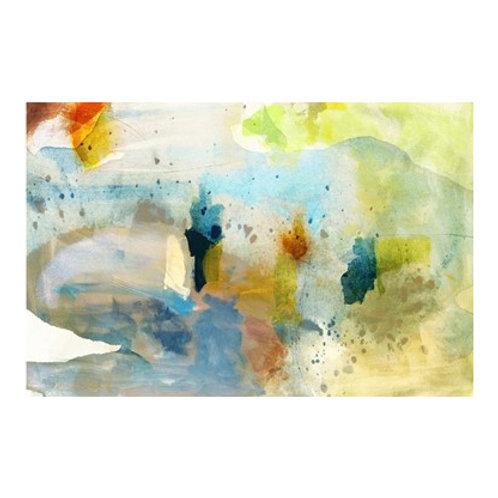 Deviation II - Canvas Art