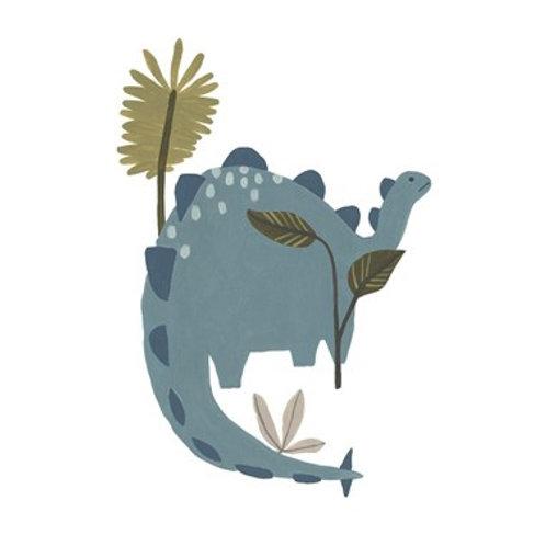 Mighty Dino I - Canvas Art