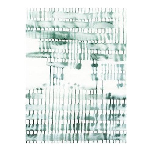Barred II - Canvas Art