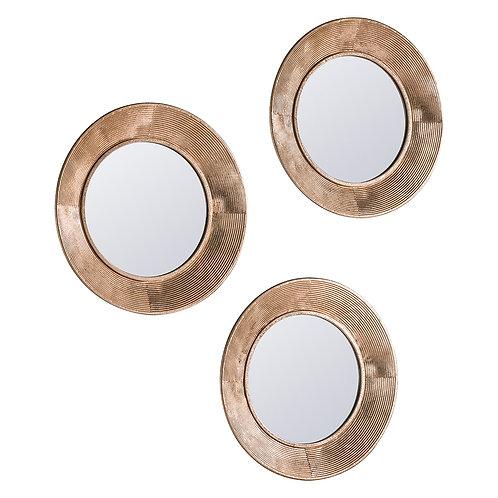 Westmid Trio Mirror