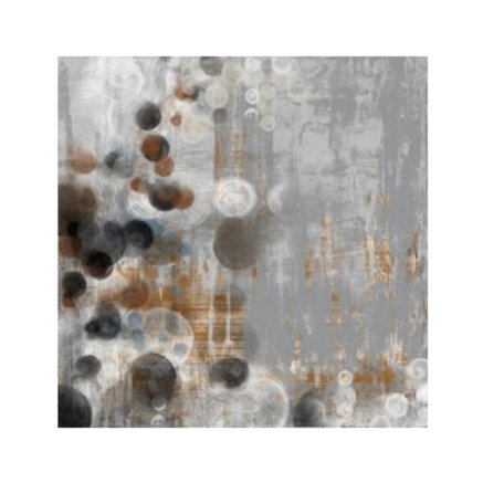 Bubbly II - Canvas Art