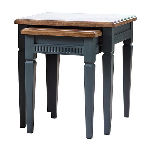Thornton Tables Storm (Nest of 2)