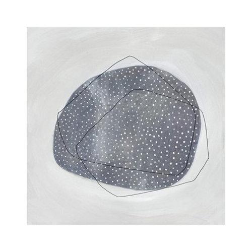 Speckle II - Canvas Art