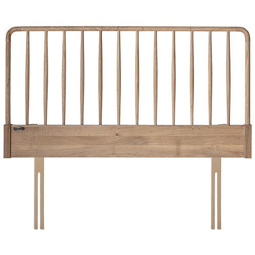 Wichama Spindle Headboard