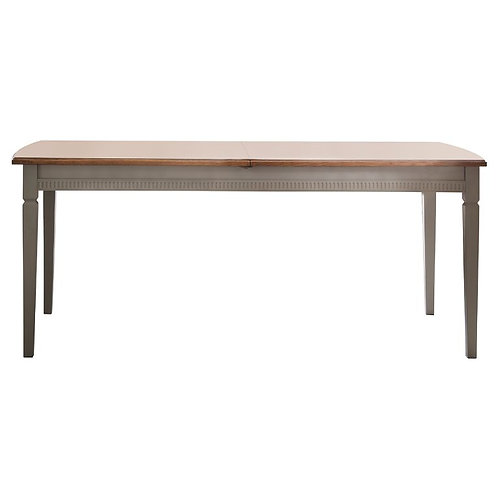 Thornton Extending Dining Table Taupe