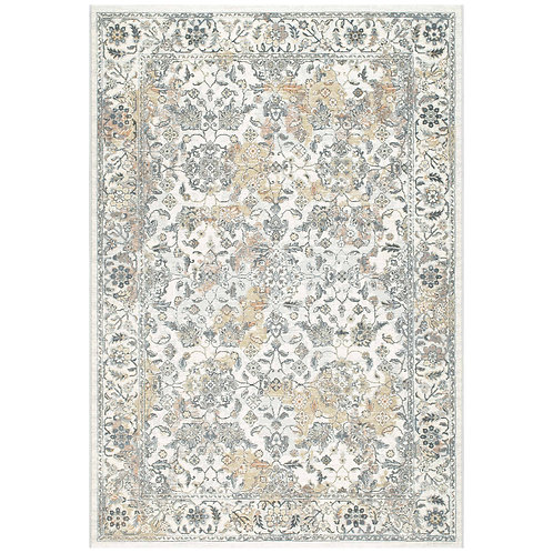 Canyon -  Tradition II Rug - Faded Blue