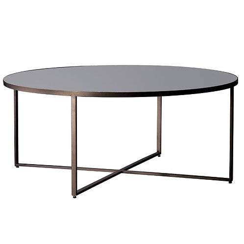 Black Florence Coffee Table