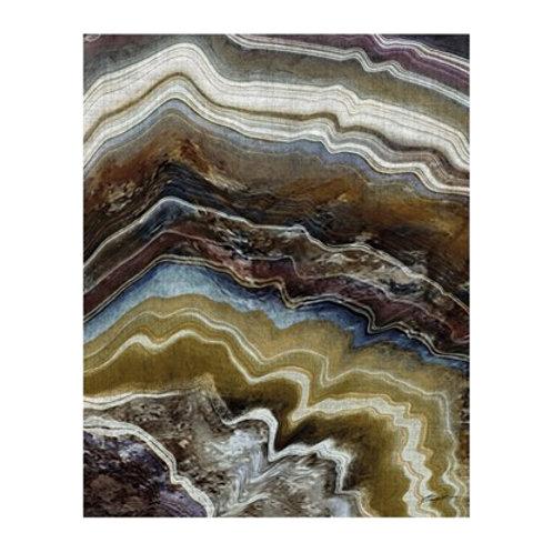 Mineral Spirit III - Canvas Art
