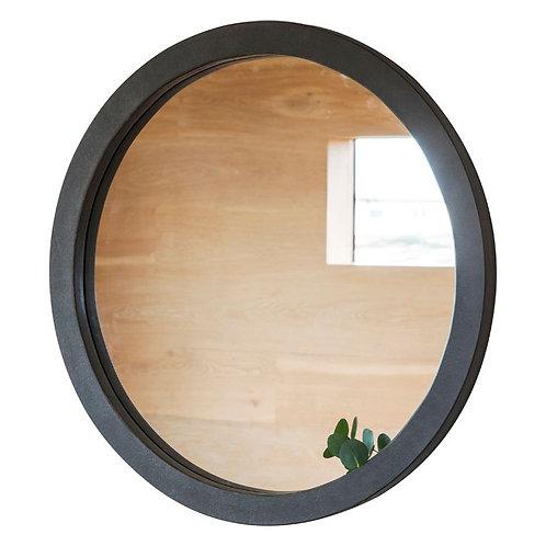 Oldfield Mirror Round