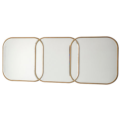Keepford Mirror