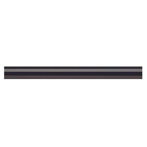 28 mm Neo Metal Pole - Black Nickel
