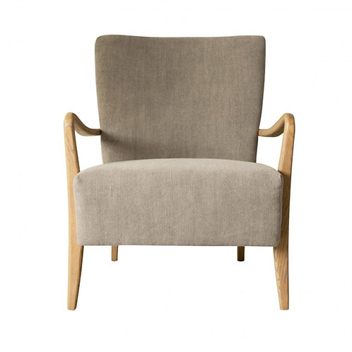 Cotswold Armchair Charcoal