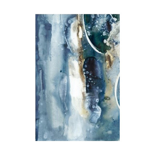 Peaceful Calm I - Canvas Art