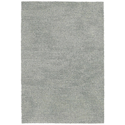 Mehari -  Pure Plain I Rug - Grey