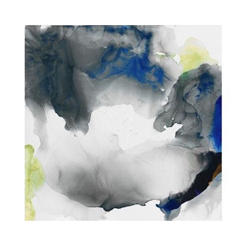 Ephemeral II - Canvas Art
