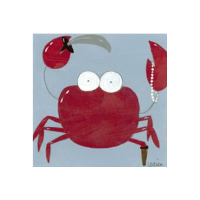 Barnacle Pete - Canvas Art