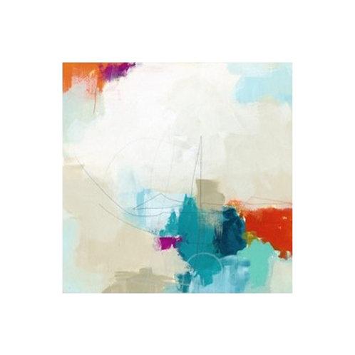 Atmospheric IV - Canvas Art