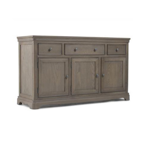 Large Sideboard - Colmar Oak- Living / Dining