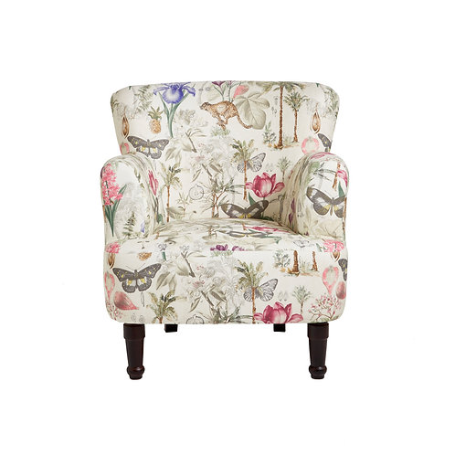 Dalston Chair – Botany Summer
