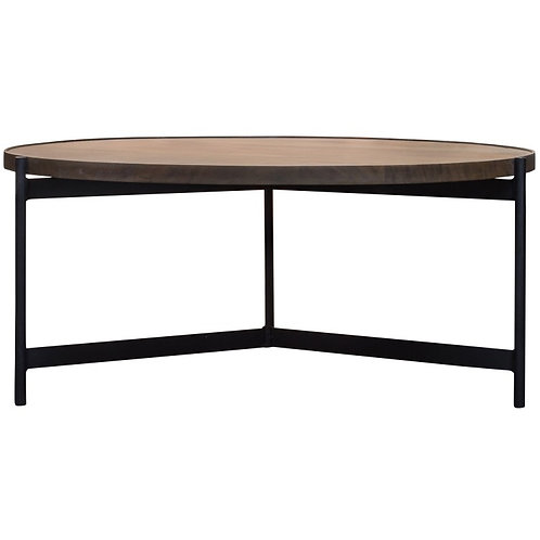 Bali Wooden Top Coffee Table