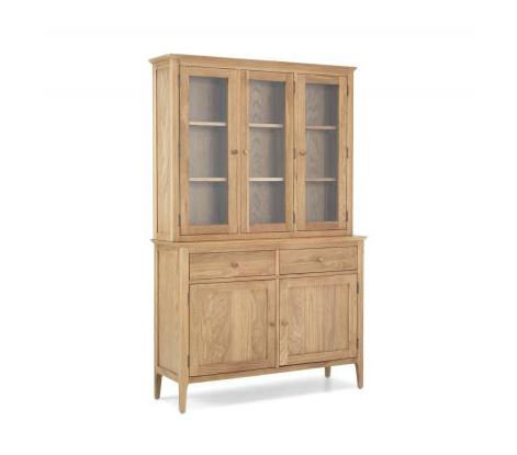 Wardley Oak - Standard Dresser