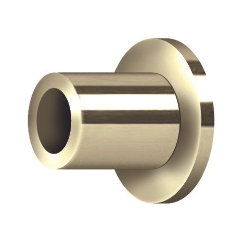 19 mm Neo Metal Recess Bracket - Spun Brass