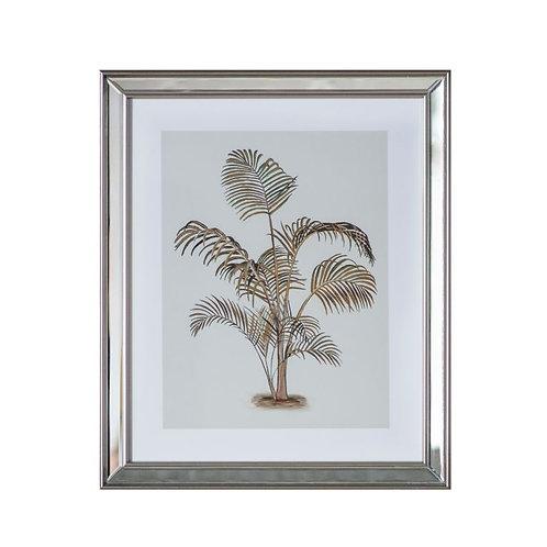 Exotic Tree II - Framed Art
