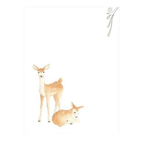 Baby Animals VI - Canvas Art