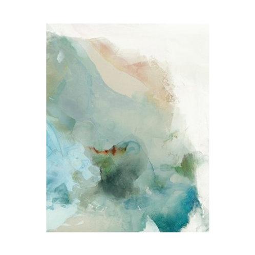 Aversion II - Canvas Art