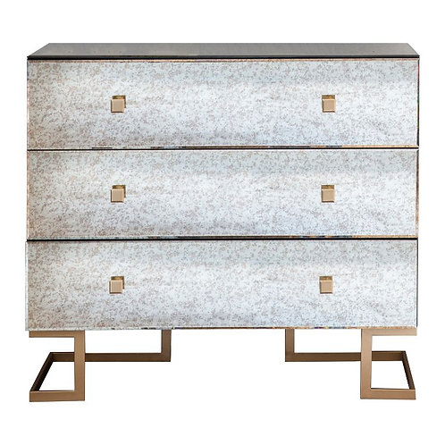 Berley 3 Drawer Wide Chest