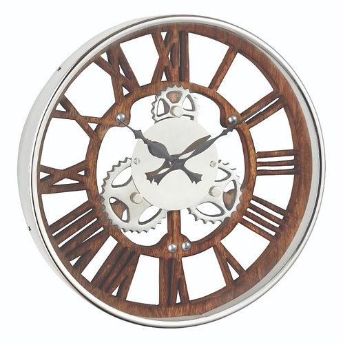 Ashore Clock