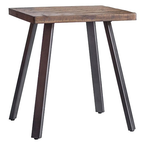 Marketplace Side Table Rustic