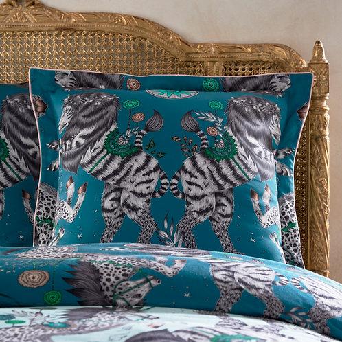 Caspian Square Pillowcase
