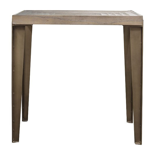 Canary Side Table