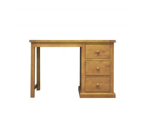 Chunky Pine- Dressing Table