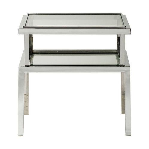 Campania Side Table
