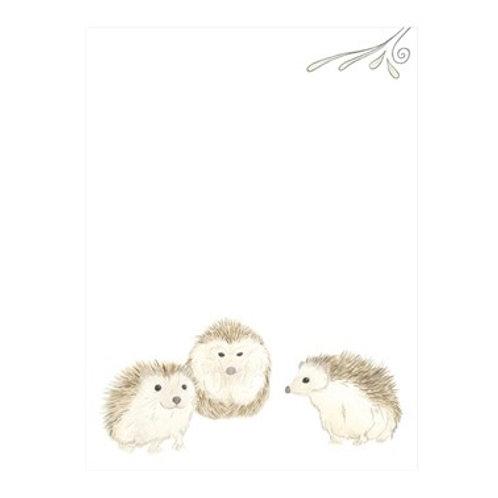 Baby Animals IV - Canvas Art