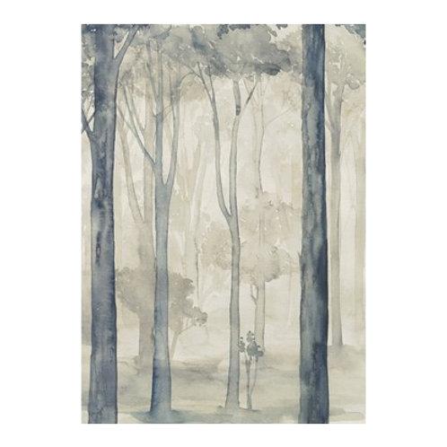 Whispering Woodland I - Canvas Art