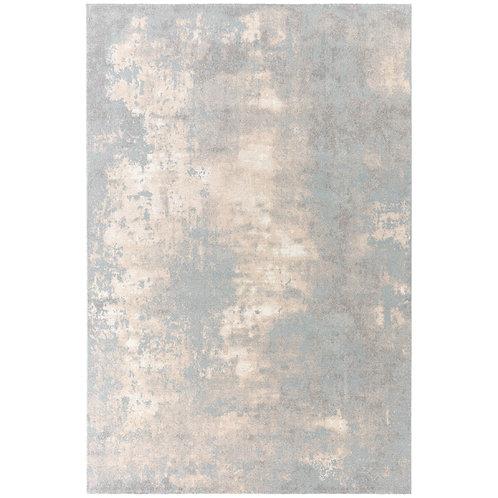 Chamonix III Rug - Grey/ Blue