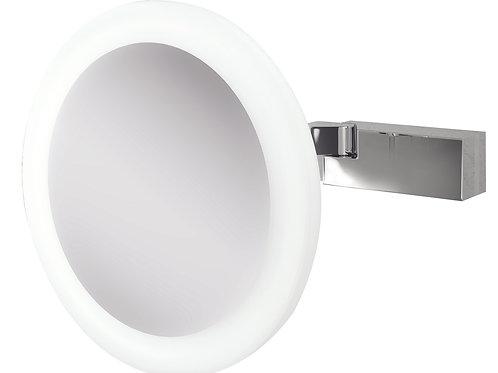 Libra Magnifying Bathroom Mirror