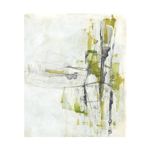 Green Glass II - Canvas Art