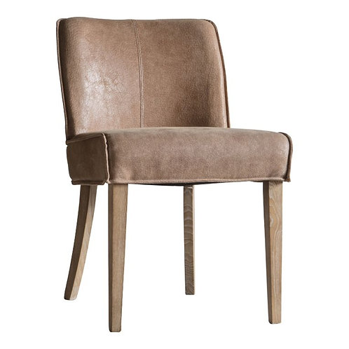 Carnby Dining Chair - Pack of 2