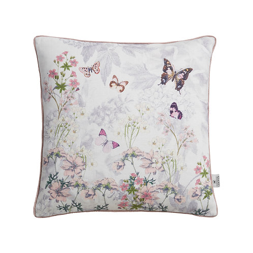 Botanical Bouquet Cushion