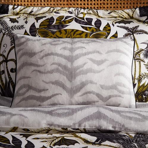 Amazon Grey Boudoir Pillowcase