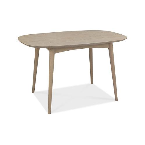 Dansk Scandi Oak 4 Seater Table
