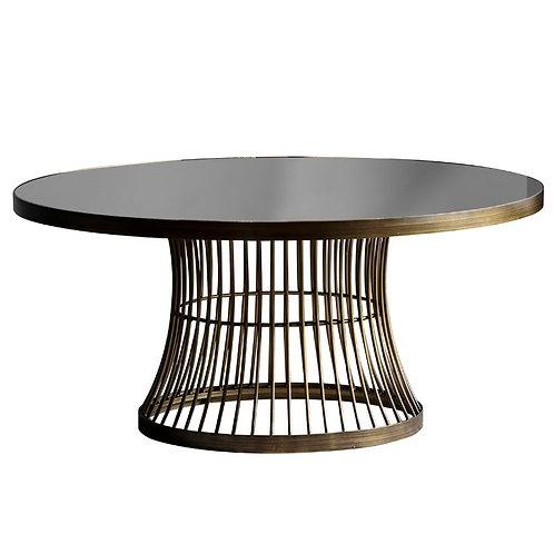 Bronze Jordan Coffee Table
