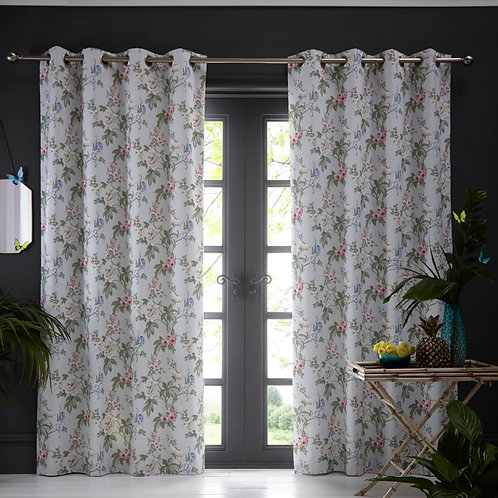 Bailey Mineral Curtains