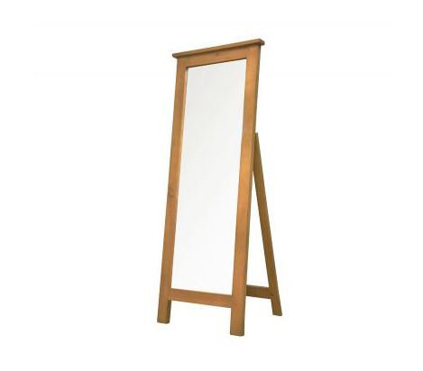 Chunky Pine - Cheval Mirror