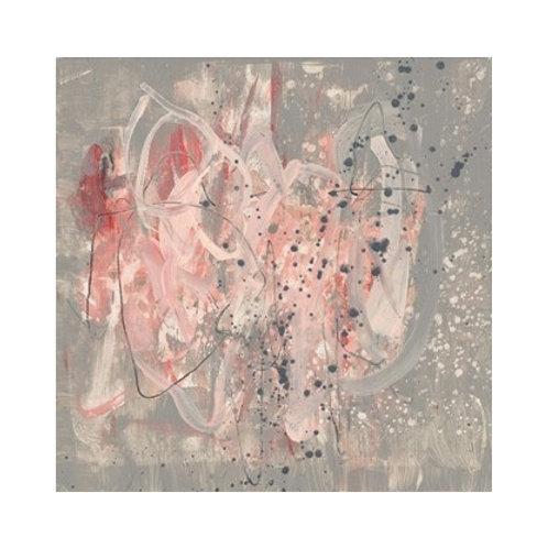 Blush Kinesis II - Canvas Art